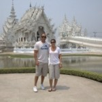 Our adventure continued on to Chiang Mai